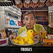Exposition de photos originales dans un frigos