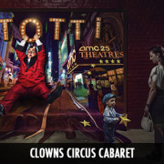 photo de cirque et cabaret originales par thomas muselet photographie